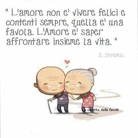 Favoloso Vita di coppia | Modi di dire italiani, Frasi d'amore, Citazioni TB99