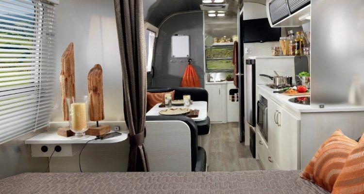 Oem Or Customized Aluminum Travel Trailer Manufacturer Buy