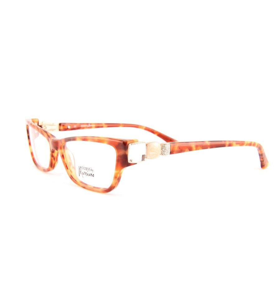 women #guess #eyeglasses Guess by Marciano GM159 hny #style #fashion ...