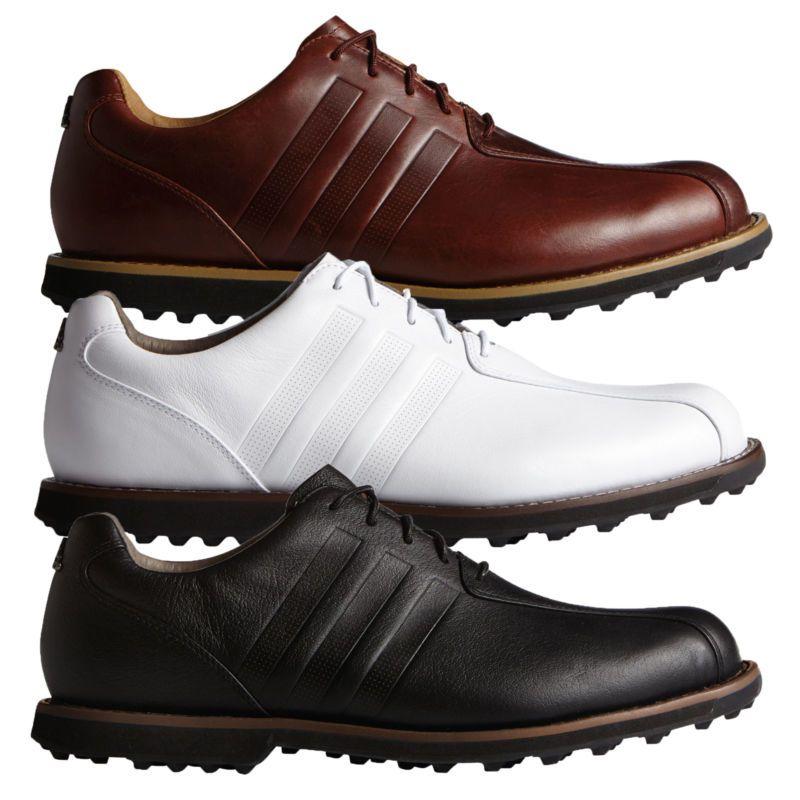 Great Golf Sales: NEW Mens Adidas Adipure Cross Spikeless