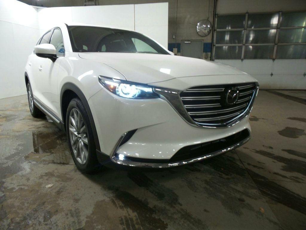 2020 Mazda CX-9s Exterior and Interior | Mazda, Car, Mazda ...