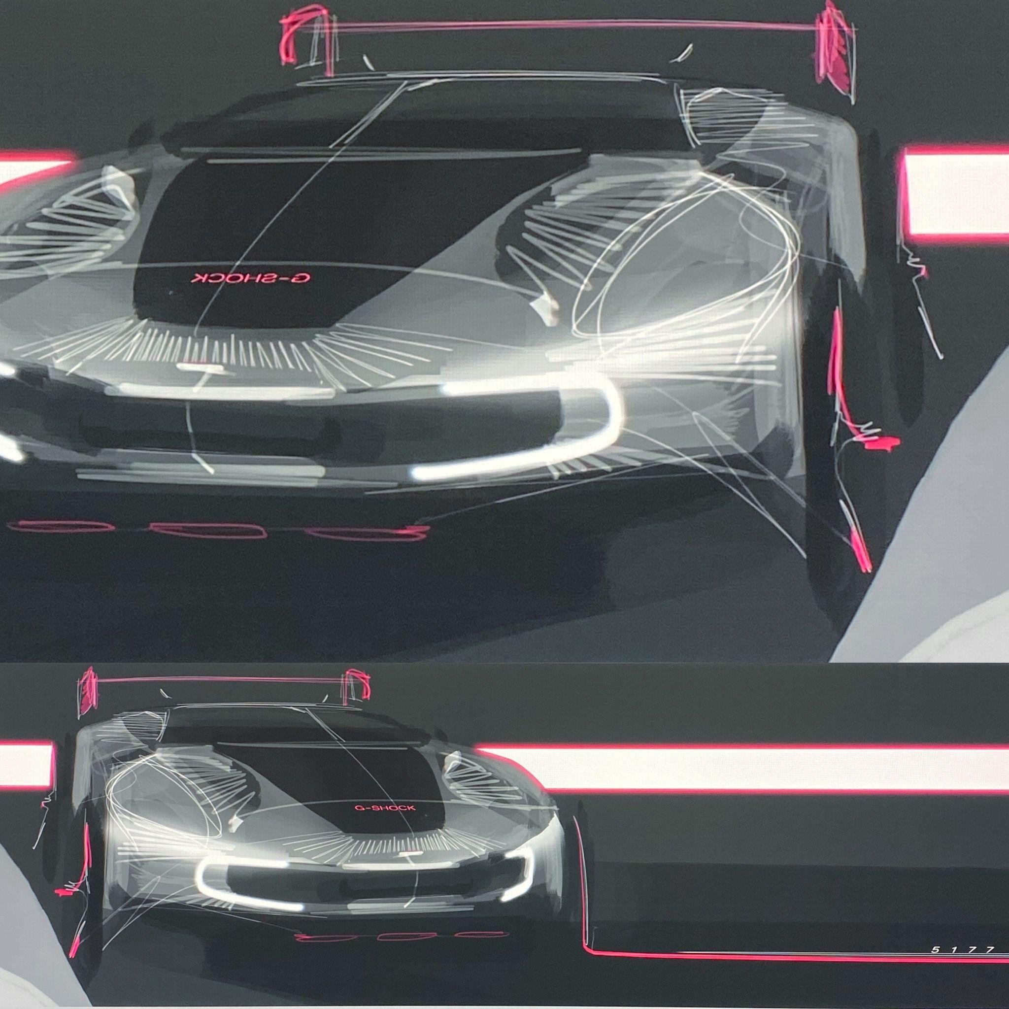 Concept5177 Car Design Automotive Design Car Exterior