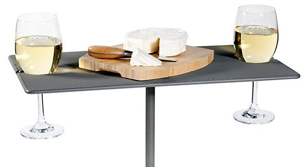 Picnic Wine Table | Everything but the Bottle | One Kings Lane