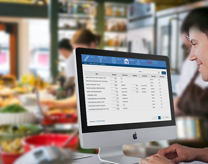 How Automated Inventory Management System Can Streamline Your Operations Wellness Design Restaurant Management Inventory Management