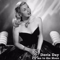 Doris Day Fly Me To The Moon On Sing Karaoke By Ronaldwillem And Sukisuni Smule