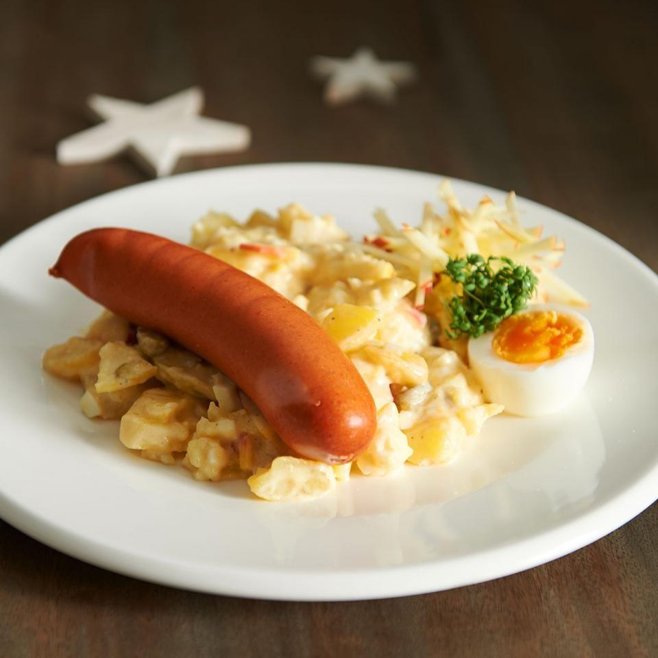 Kartoffelsalat-Rezepte von Tim Mälzer