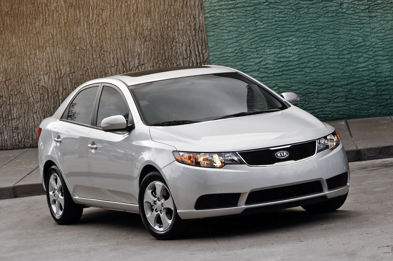 Kia Forte I Love It Soo Much