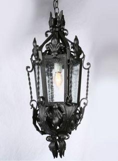 gothic lantern lighting. 063c4ed2dc9b0e0329fec8abdc10a157.jpg (236×322) | Lanterns,Lamps,Chandeliers And Lights! Pinterest Lantern Lamp, Chandeliers Lights Gothic Lighting E