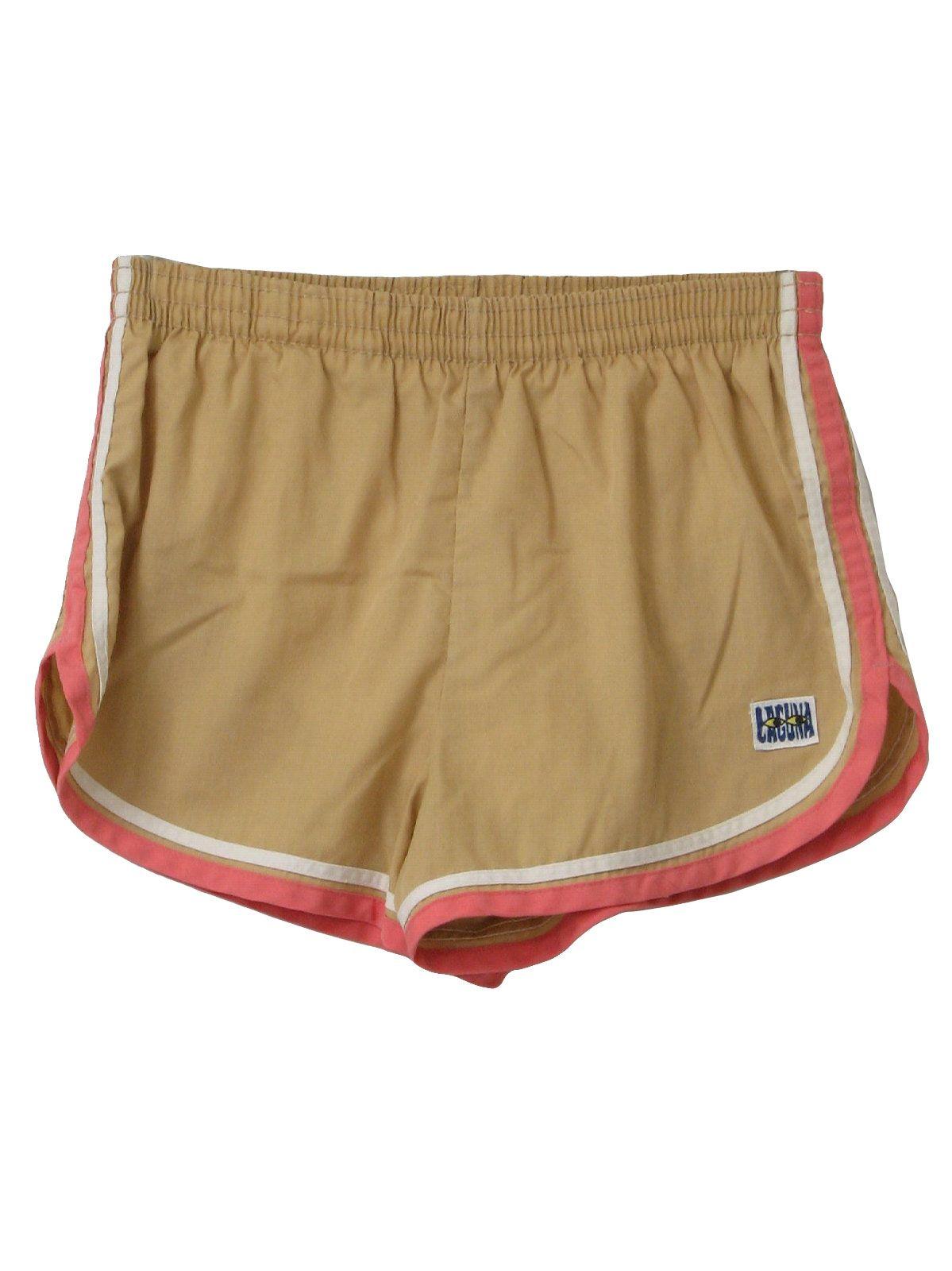 9992261d91cf9 1980's Laguna Mens Totally 80s Swim Shorts in 2019 | 1986 men's ...
