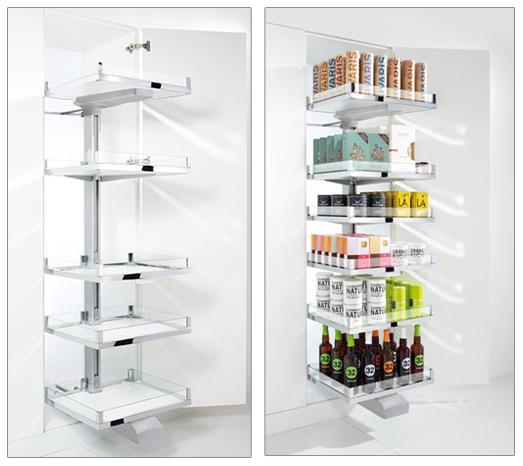 Convoy lavido cocina pinterest accesorios de cocina - Herrajes para muebles cocina ...