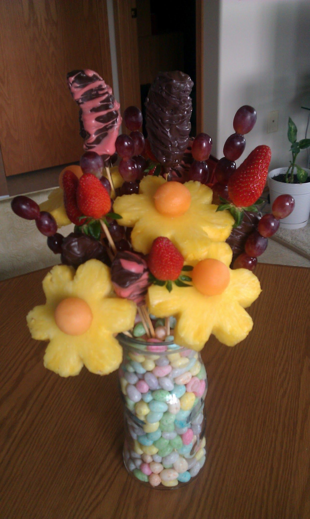 Birthday Bouquet 45.00 Value Creation made by Jenuine
