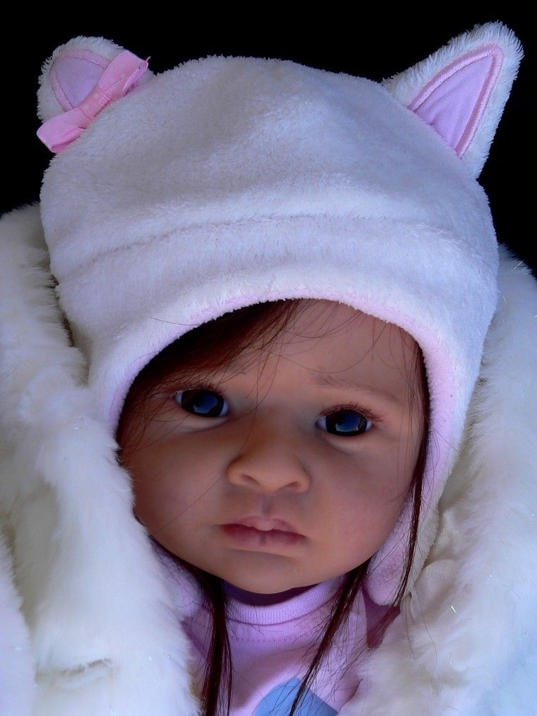 Jessica ADOPTED - LOVLEY REBORN BABY