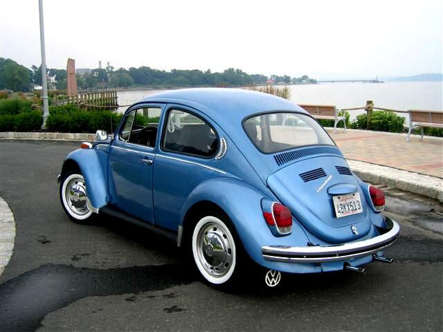1971 vw beetle we love classic beetles pinterest. Black Bedroom Furniture Sets. Home Design Ideas