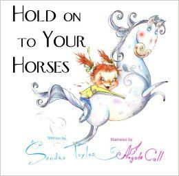Hold on to Your Horses: Sandra Tayler, Angela Call