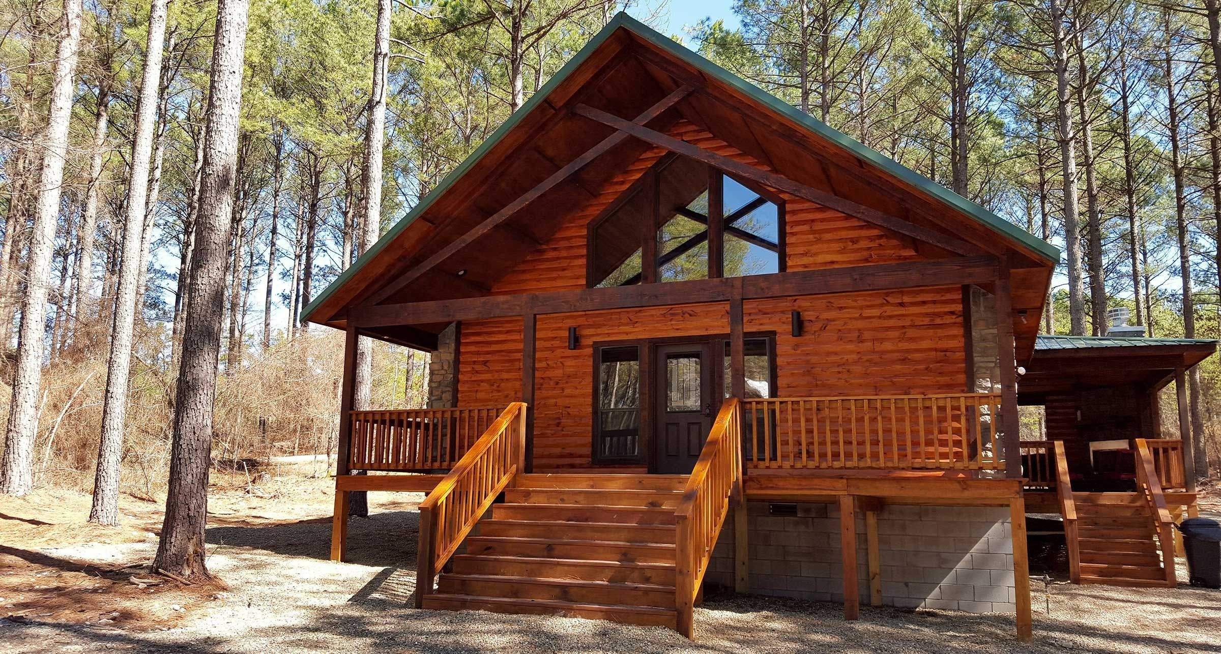 beavers rentals log new creek up people cabin getaway adventures winding to in this large windingcreeklodge a addition the is ridge luxury located secluded groups cabins bend perfect oak for lodge
