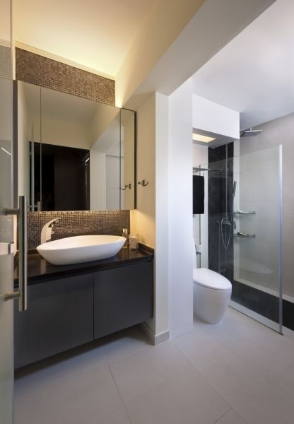 Tampines St 23 5 Room Luxury Modern Homes Toilet Design House Rooms