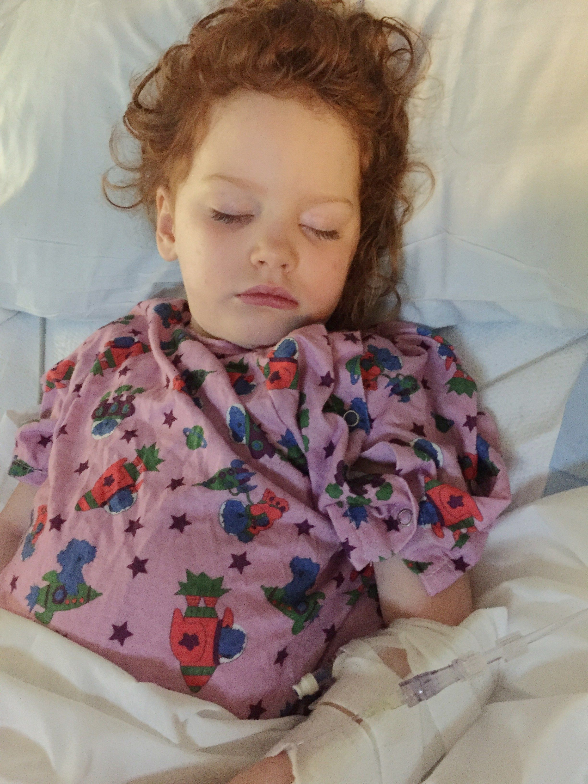 Febrile Seizures In Kids One Family S Story And What You