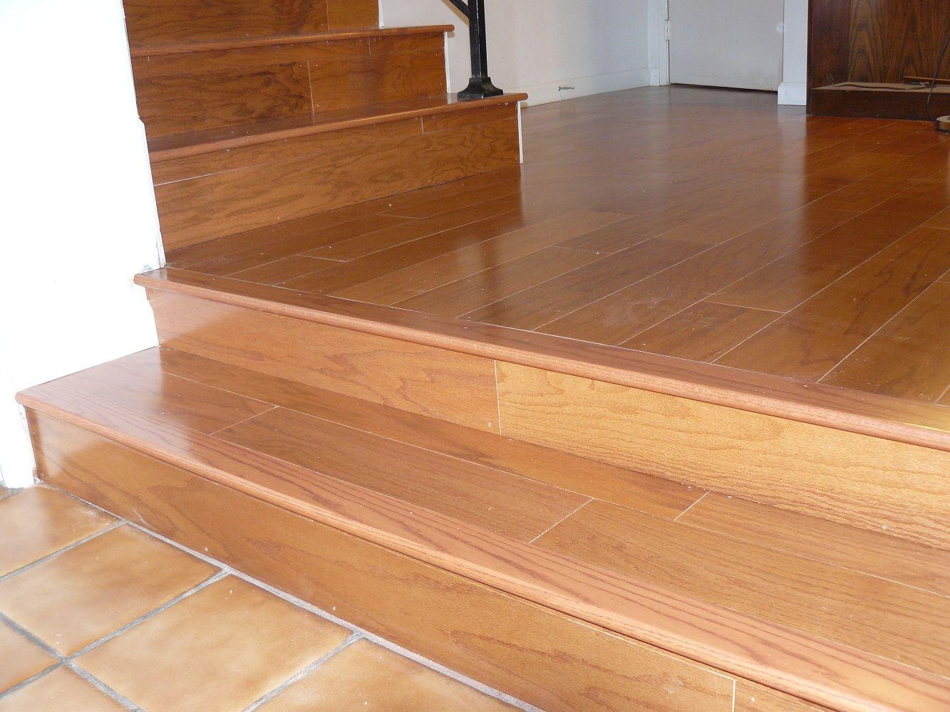 laying laminate flooring over subfloor Minimalist Home