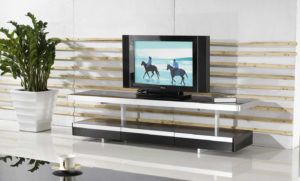 Retractable Tv Cabinet Living Room Furniture http