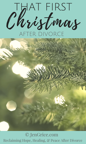 going through divorce blog