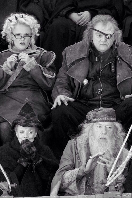 Harry Potter Zweinstein Sprookjes Harry Potter
