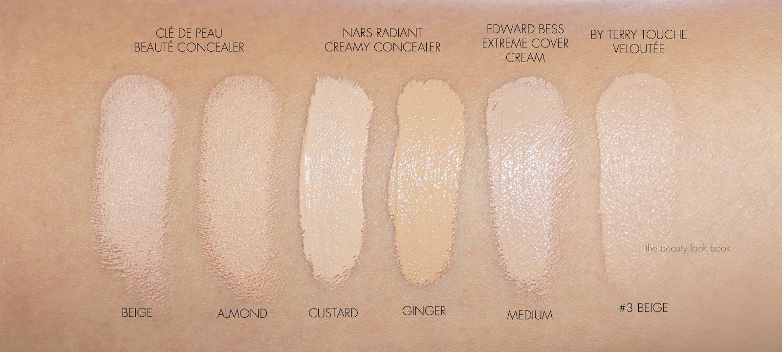 Radiant Creamy Concealer by NARS #9