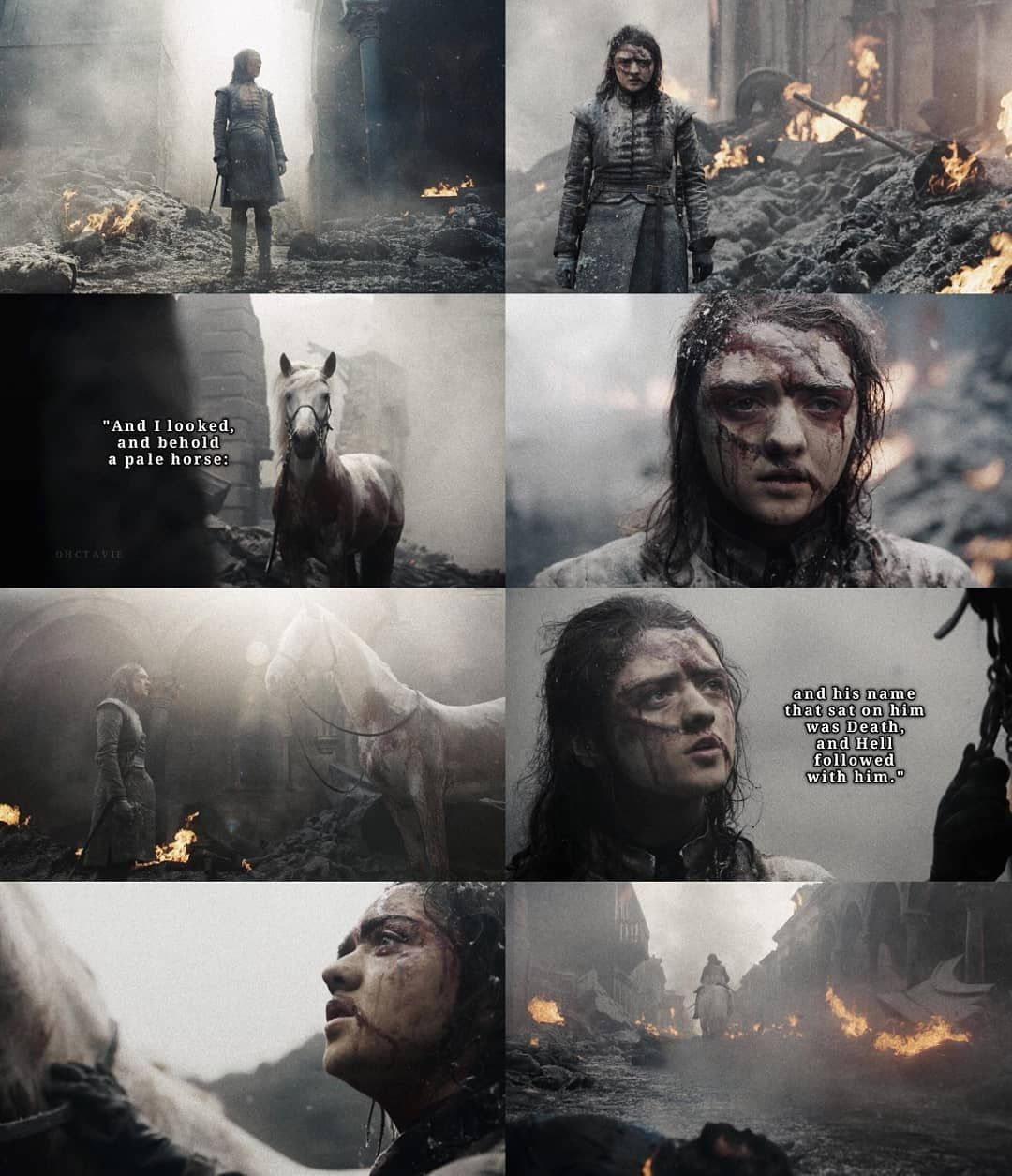 805 GAME OF THRONES] — Do you know other