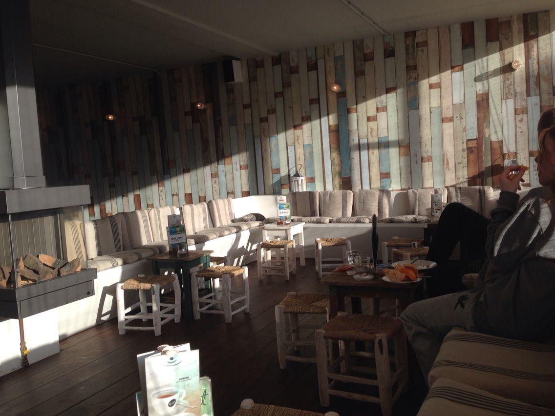 #wachten #meeting #zandvoort
