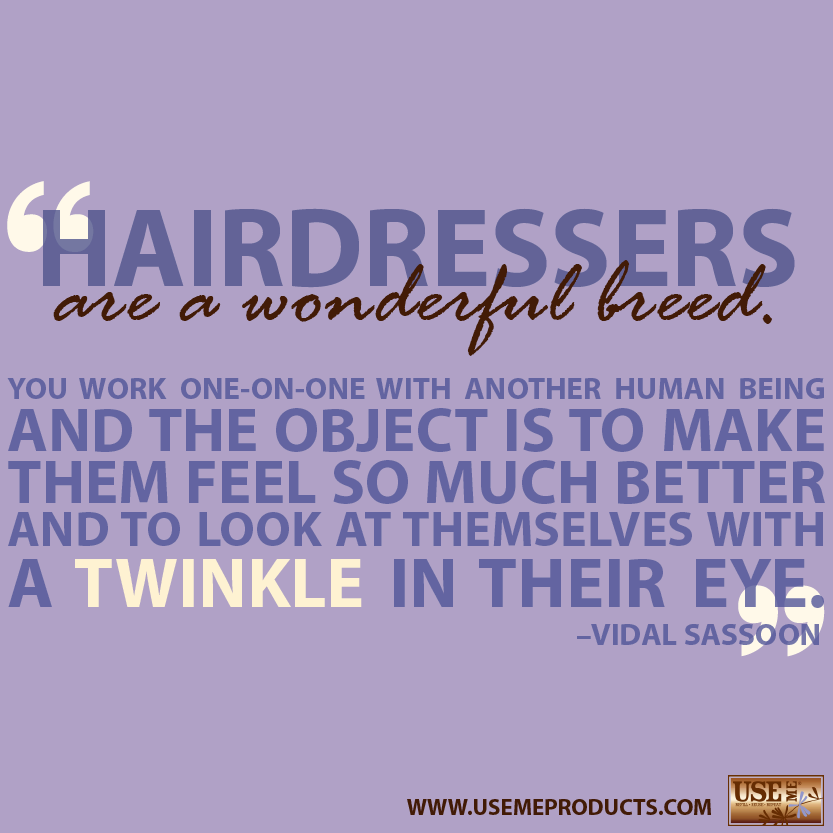 We love twinkles.