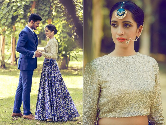 The Most Unique Pre Wedding Shoot Themes Of The Month