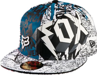 super cute 1f355 69177 PSD Detail   Fox-Racing-New-Era-Hat   Official PSDs
