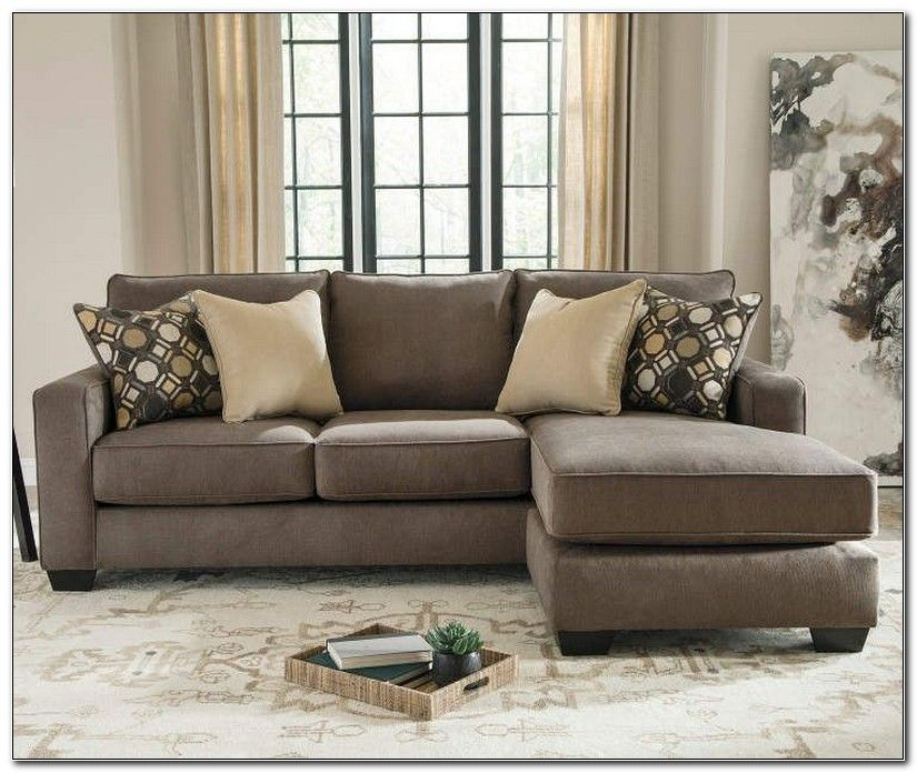 Keenum Taupe Sofa With Reversible Chaise Taupe Living Room Taupe Sofa Taupe Sofa Living Room