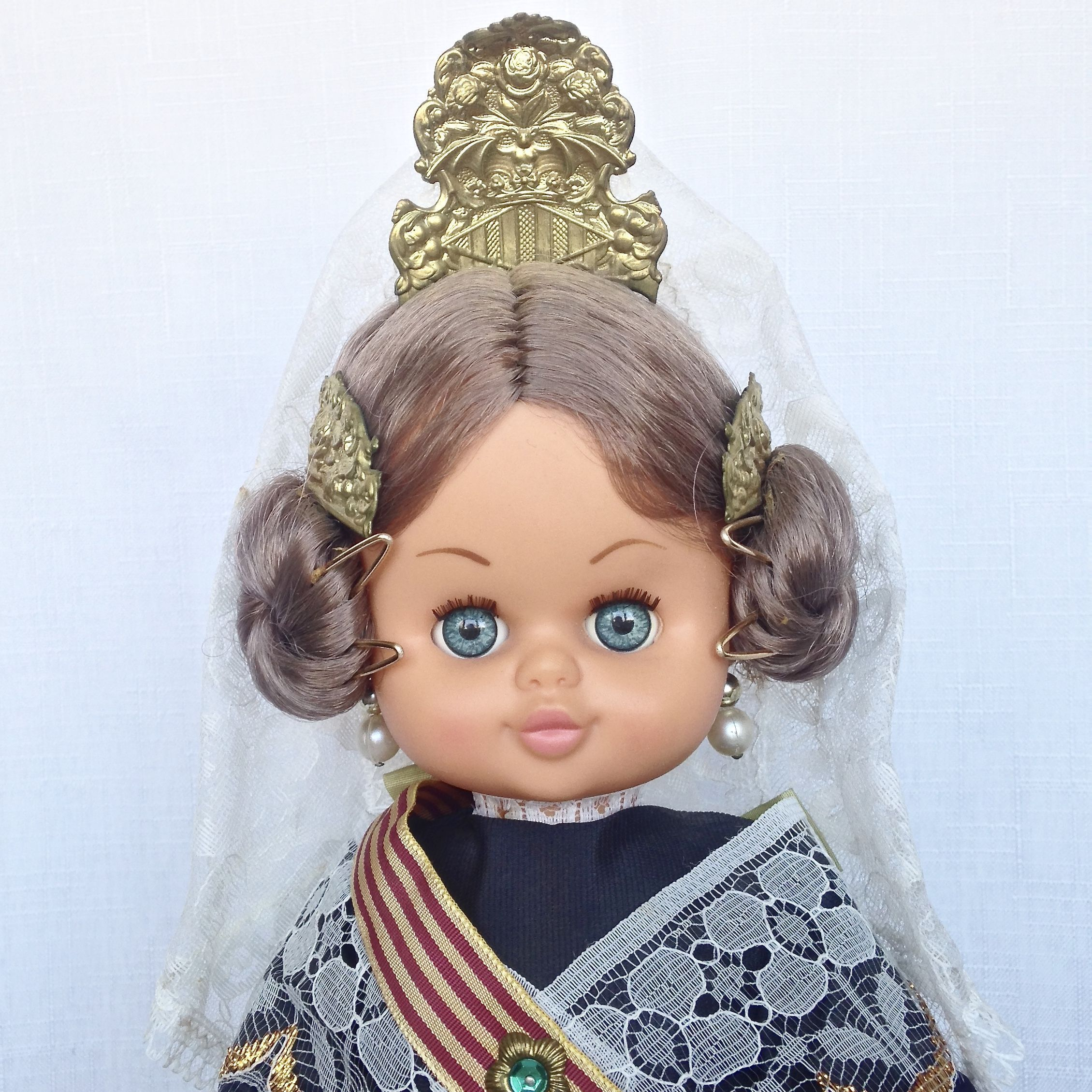 Fabulous Vintage 1970s Spanish Doll SINTRA by BERJUSA in Folk Regional Costume - Original Outfit & Accessories by Folk Artesania - Collector #spanishdolls Fabulous Vintage 1970s Spanish Doll SINTRA by BERJUSA in Folk Regional Costume - Original Outfit & Accessories by Folk Artesania - Collectors #spanishdolls Fabulous Vintage 1970s Spanish Doll SINTRA by BERJUSA in Folk Regional Costume - Original Outfit & Accessories by Folk Artesania - Collector #spanishdolls Fabulous Vintage 1970s Spanish Dol #spanishdolls