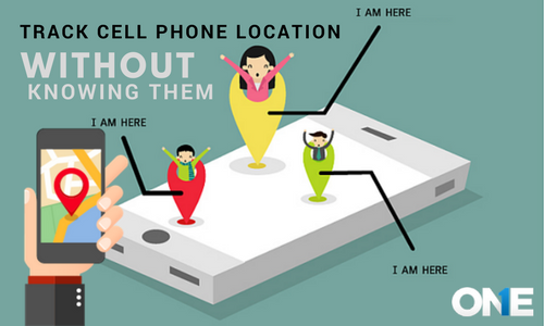 How To Track A Cell Phone Location >> How To Track Live Cell Phone Location Without Them Knowing