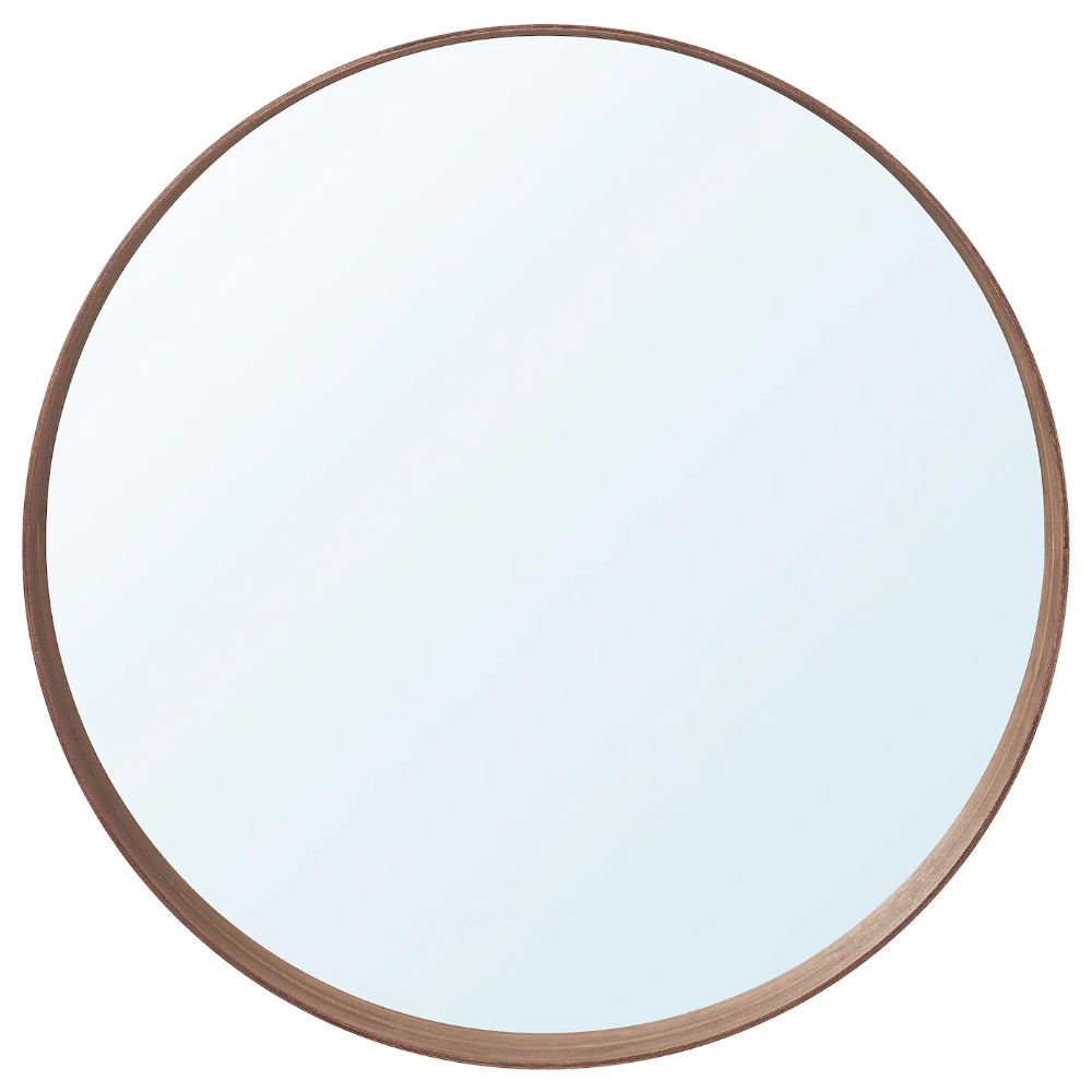 Stockholm Mirror Walnut Veneer 31 1 2 Ikea Stockholm Mirror Walnut Veneer Mirror