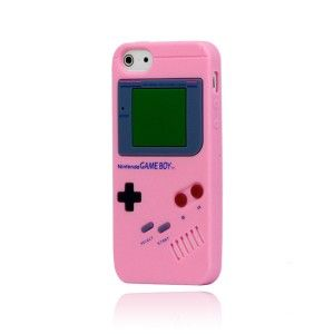 Coque Game Boy pour iPhone 5 #coquesiphonecom #coquesiphone ...