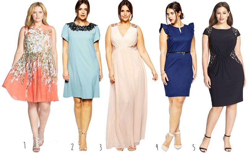 Plus Size Wedding Guest Dresses 2014 Fashion Lovers Pinterest