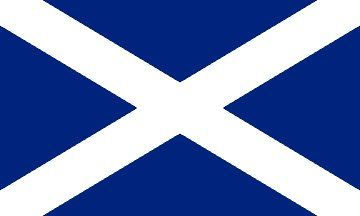 St Andrew S Day The National Day Of Scotland Flag Of Scotland Scotland Scottish