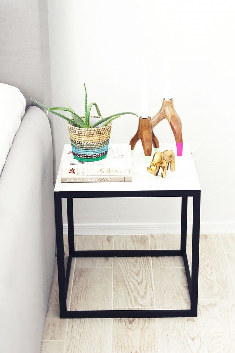12 Chic Ikea Hacks For Your First Apartment Mobel Ikea