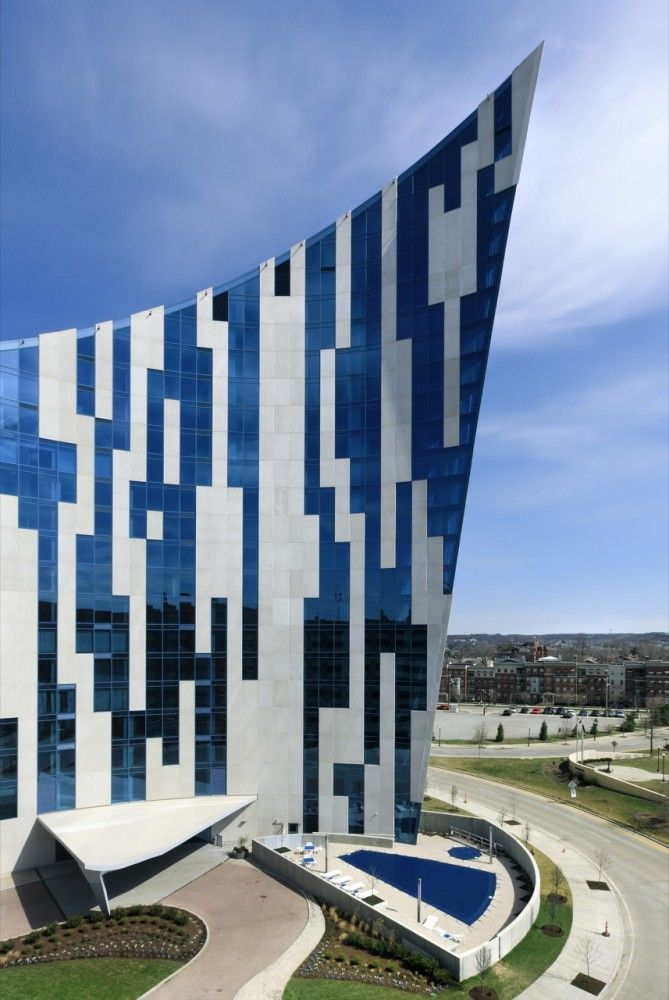 the ascent at roebling s bridge studio libeskind architecture