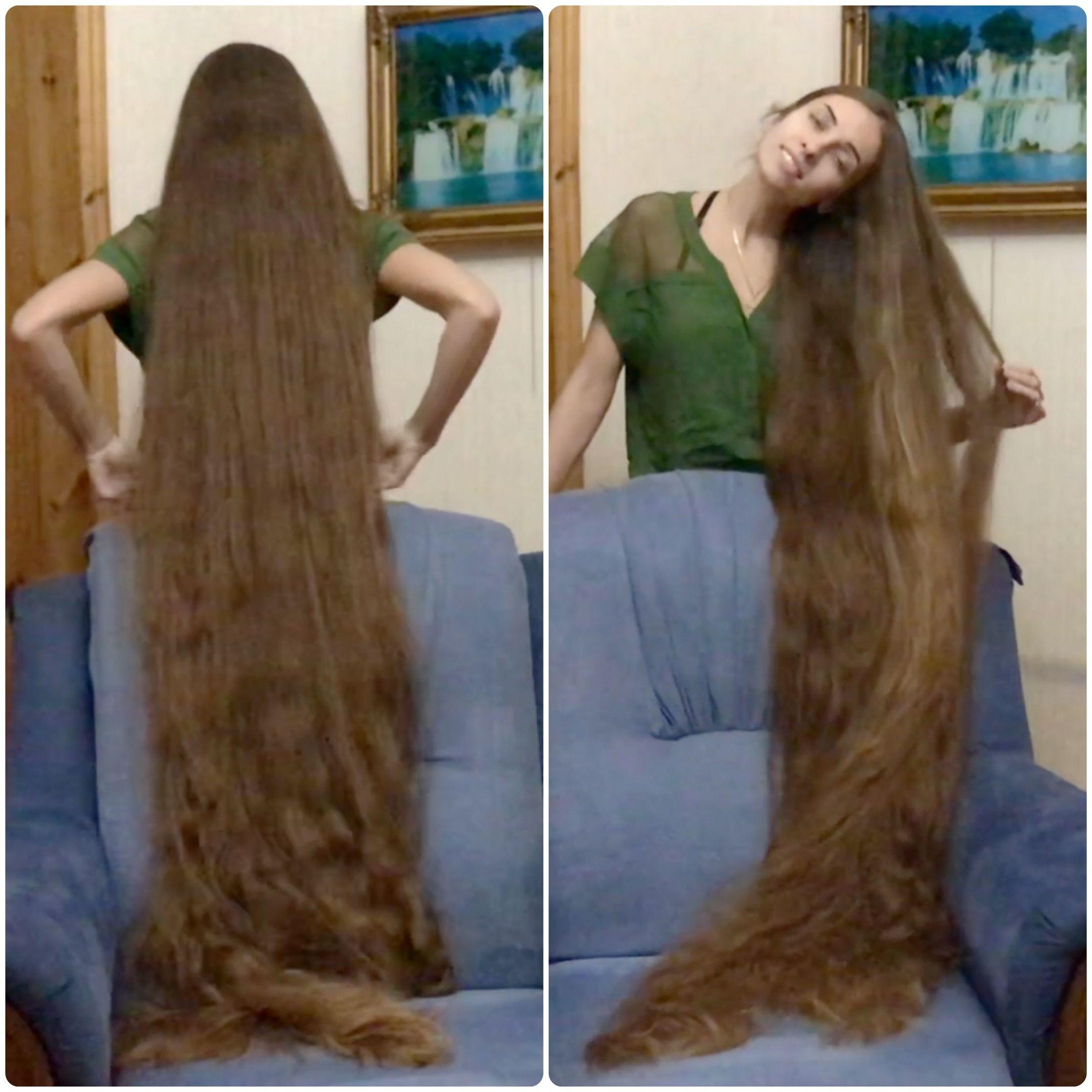 Video The Hair Chair Long Hair Styles Long Thin Hair Long Hair Princess