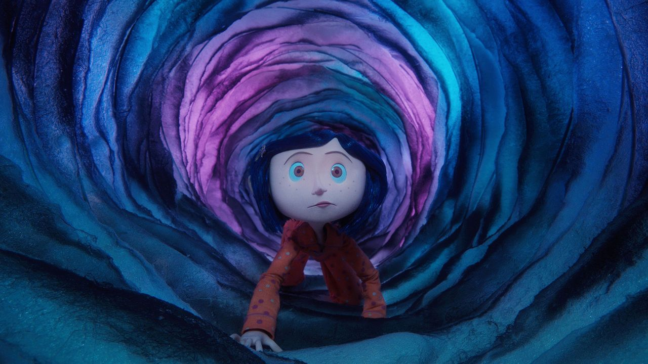 Coraline i love this movie Coraline, Fondo de pantalla
