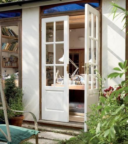 Hemlock 310 Egtp2p Double French Doors Doors Joinery