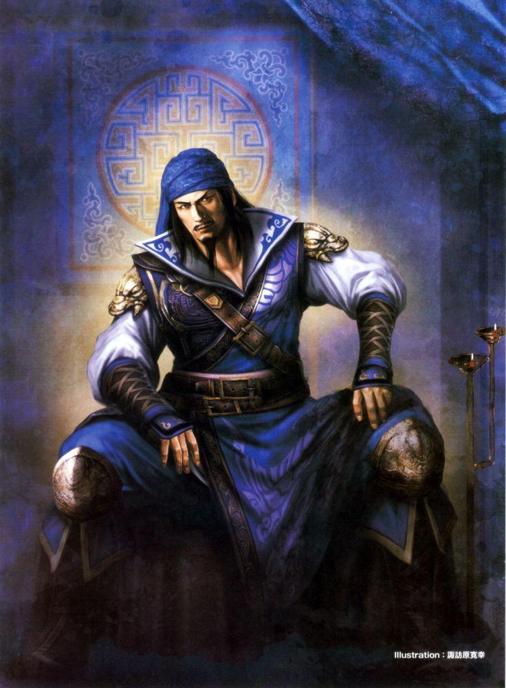 Real Samurai Warriors | ... Wiki - Dynasty Warriors, Samurai Warriors, Warriors Orochi, and more:
