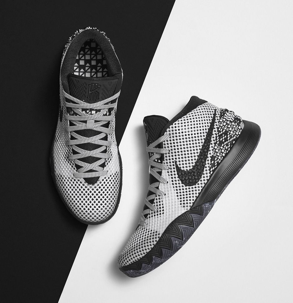 2015 BHM Collection : Nike's Black History Month collection