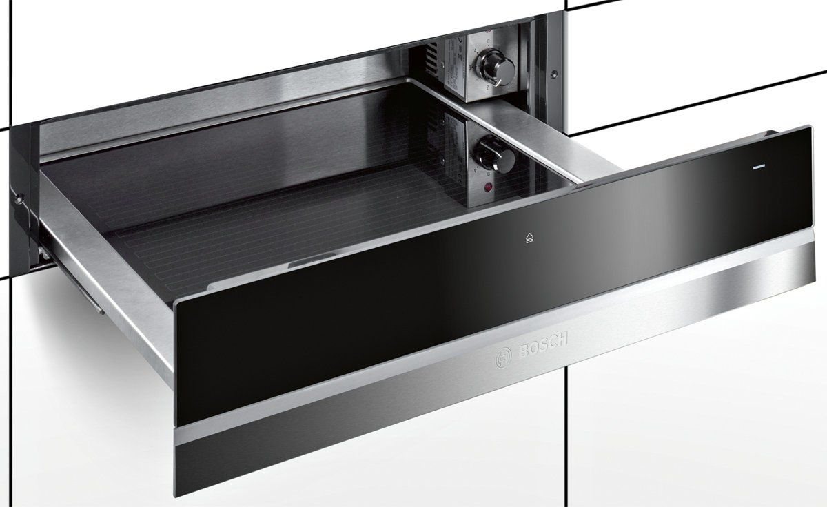 Bosch Serie 8 Warming Drawer Bic630ns1a Winning Appliances In 2020 Warming Drawer Best Appliances Drawers For Sale