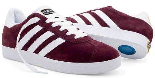 adidas gazelle skate