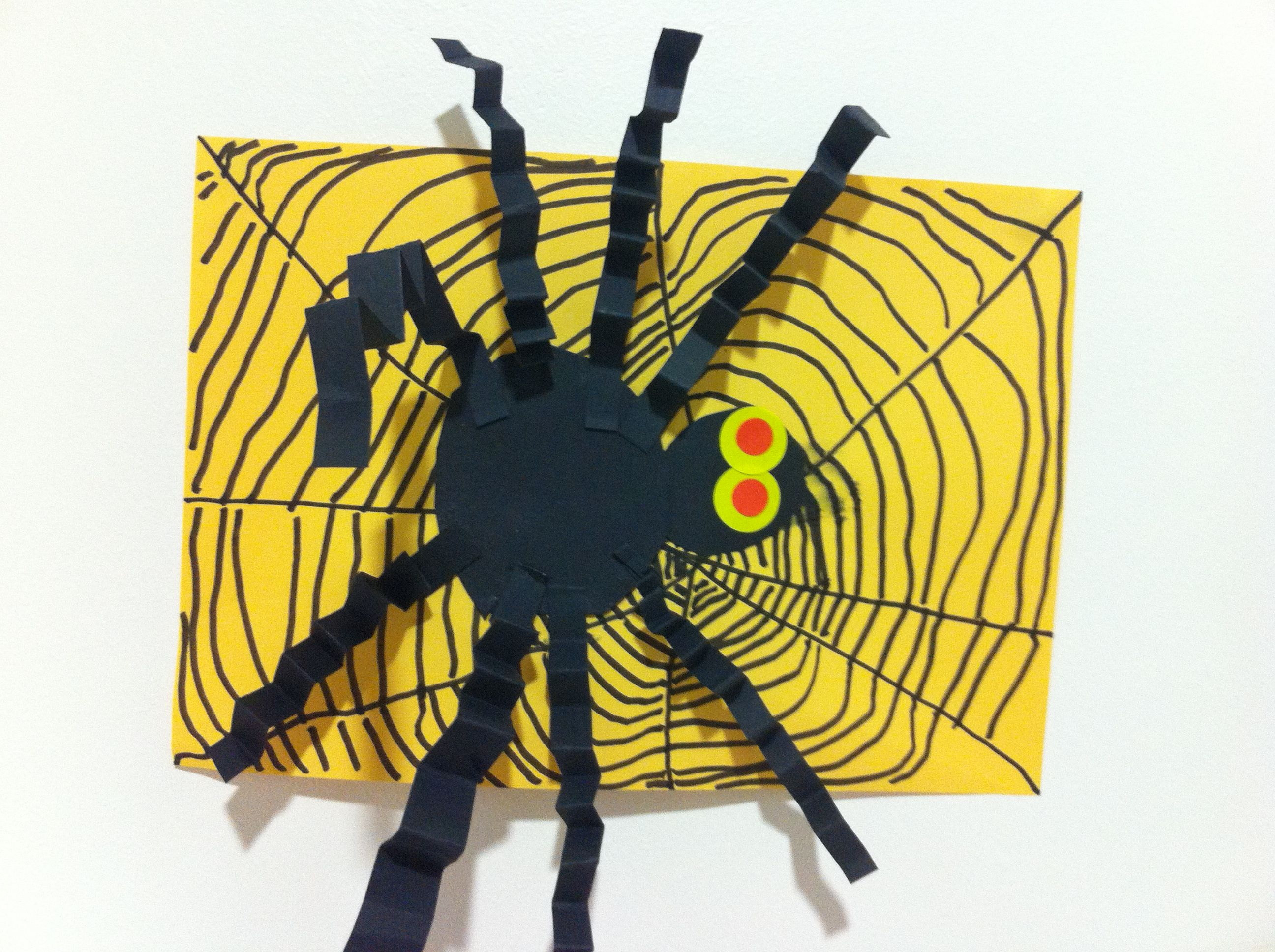 Toiles d'araignée Toile d'araignée, Araignée halloween