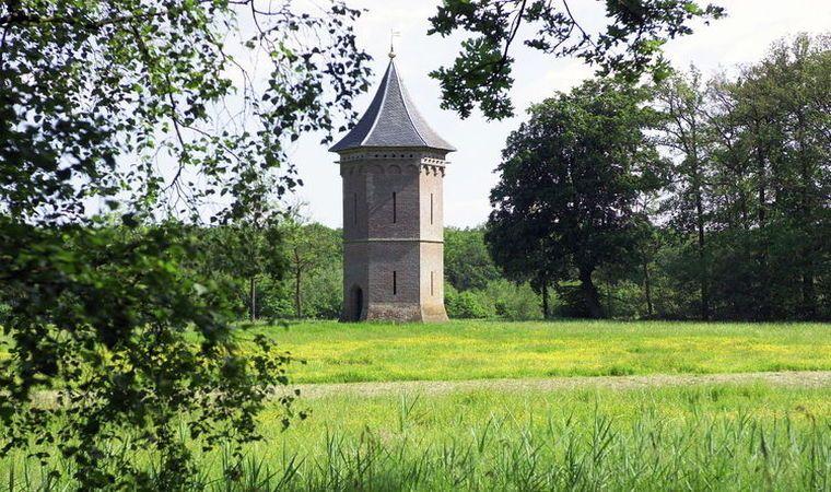 Driebergen-Rijsenburg, Netherlands