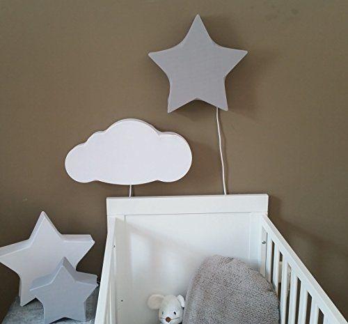 wandlampen kinderzimmer, wandleuchte/wandlampe kinderzimmer/babyzimmer/kinderlampe/babylampe, Design ideen